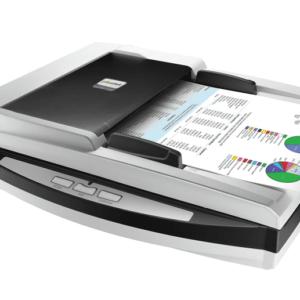 máy scan ADF – Tự động 2 mặt - Plustek SmartOffice PL3060