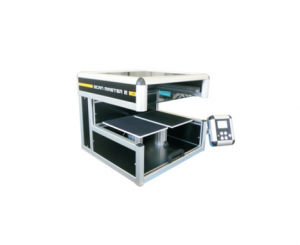 scan master 2 (a2) - motorized book cradle 35cm