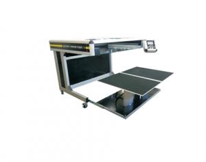 scan master 1 (a1) - motorized book cradle 50cm