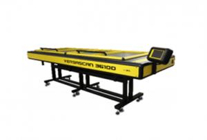 versascan 36100: double a0 + flatbet scanner for oversize originals