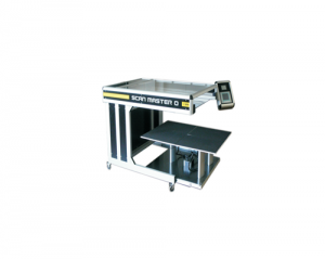 Scan Master 0 3650: with motorized bookcradle 35cm