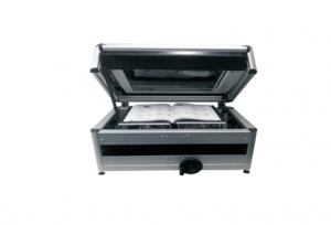 scan master 3 (a3) - manual book cradle 10cm