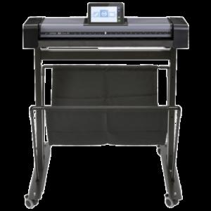 Dòng máy scan khổ lớn Contex - SD ONE MF